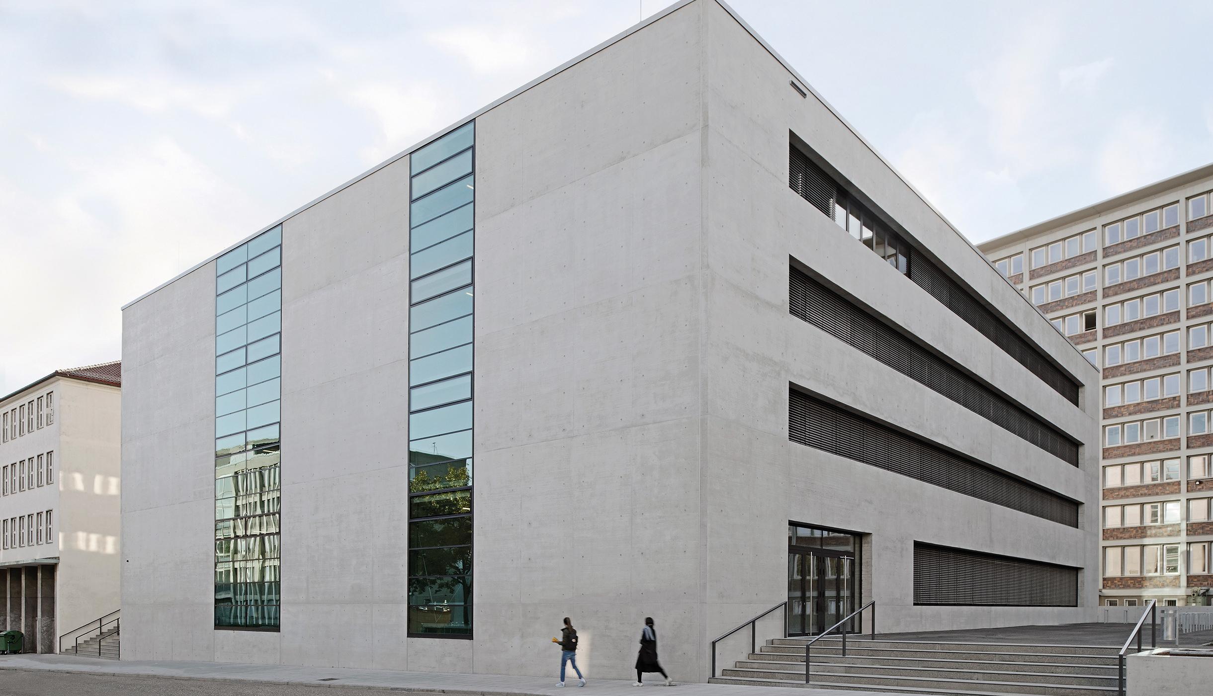 Hft stuttgart niels schubert fotograf bff for Fh stuttgart architektur
